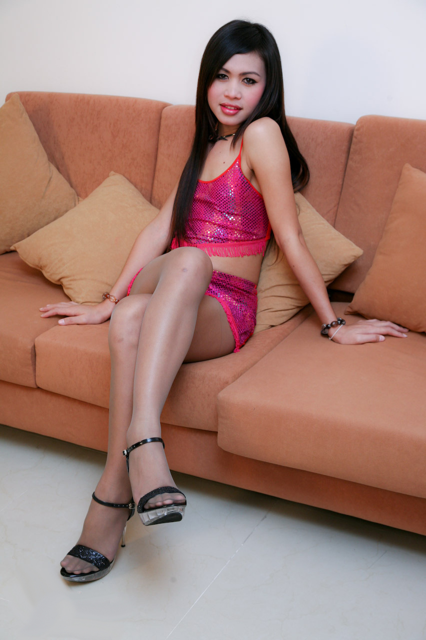 ladyboys, ts and sissies
