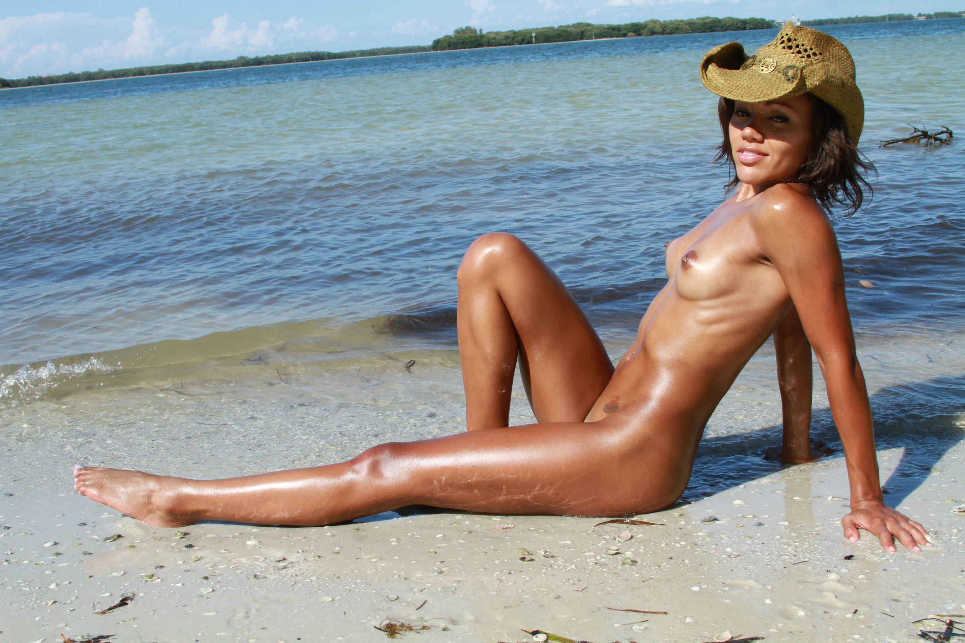 Nude Caribbean Women Images