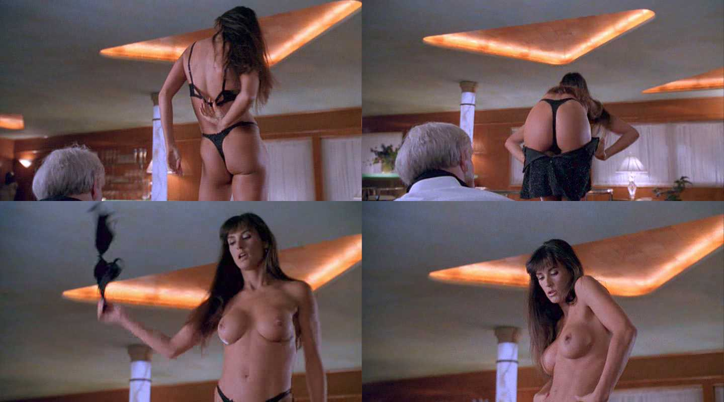 Demi moore nude ass