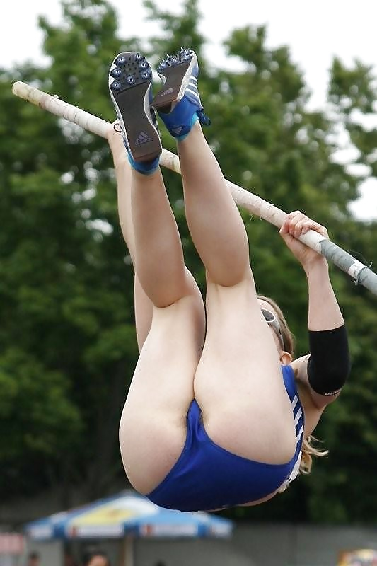Think, that Sports voyeur panty pics