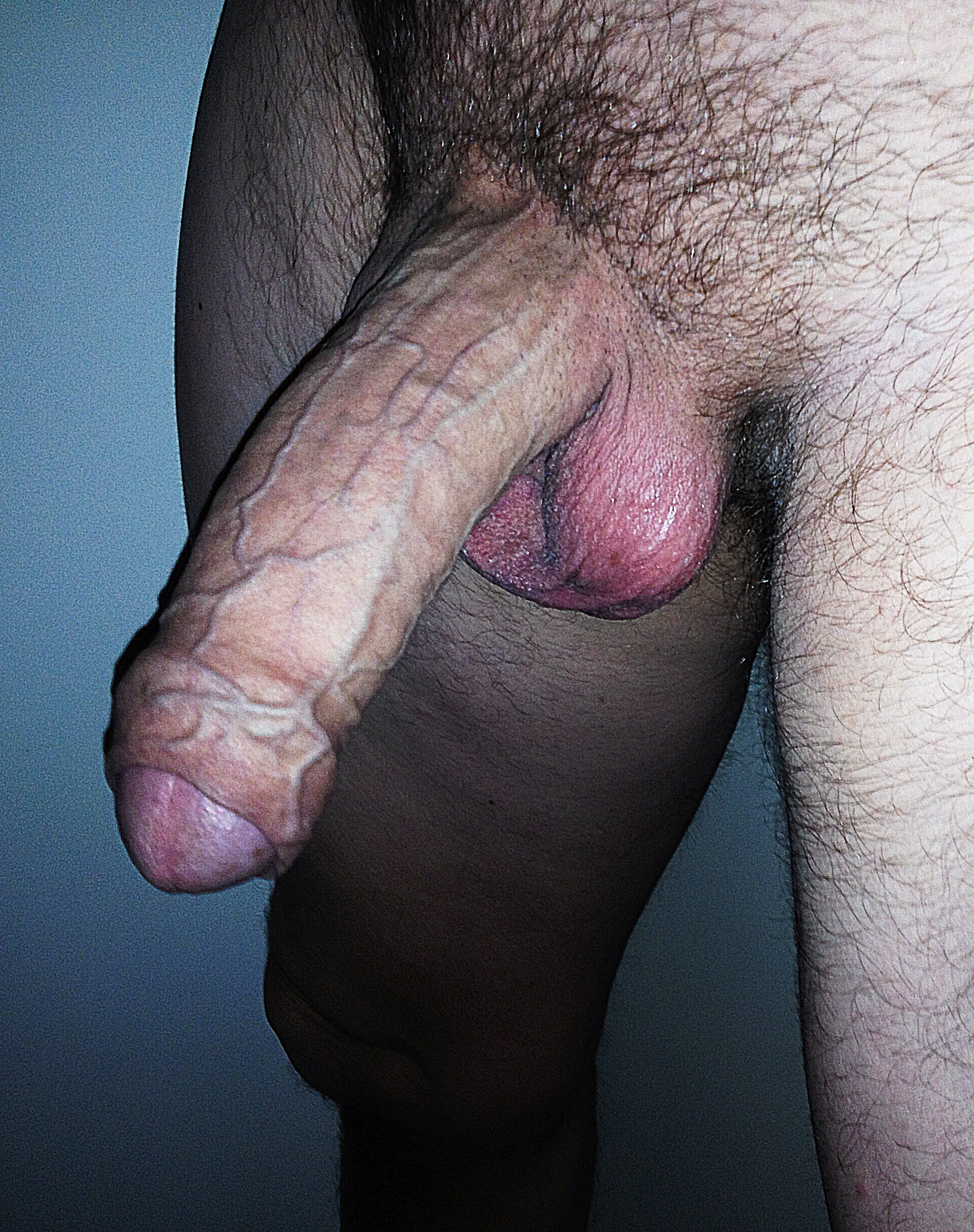 Thick hairy porn