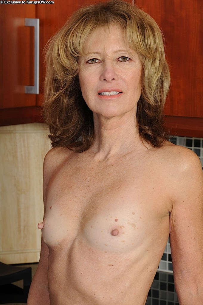 Small Tits Old Women