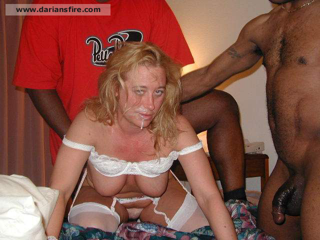 My Wife First Black Cock