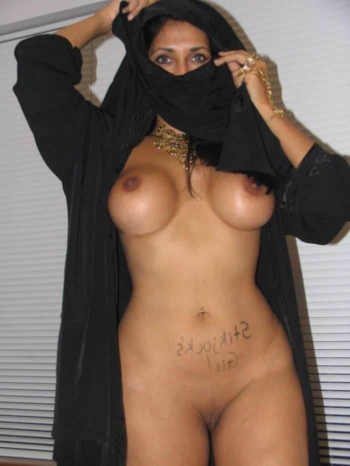 Sexy naked arabic moms