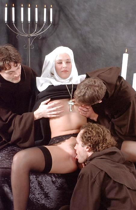 nun and priest sex pictures