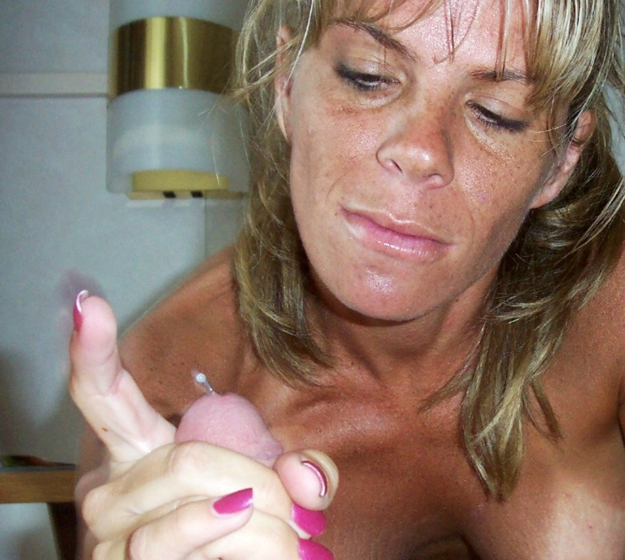 Cum on milf from florida