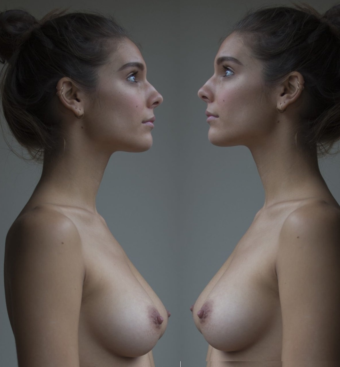 Naked caitlin stasey On Actress