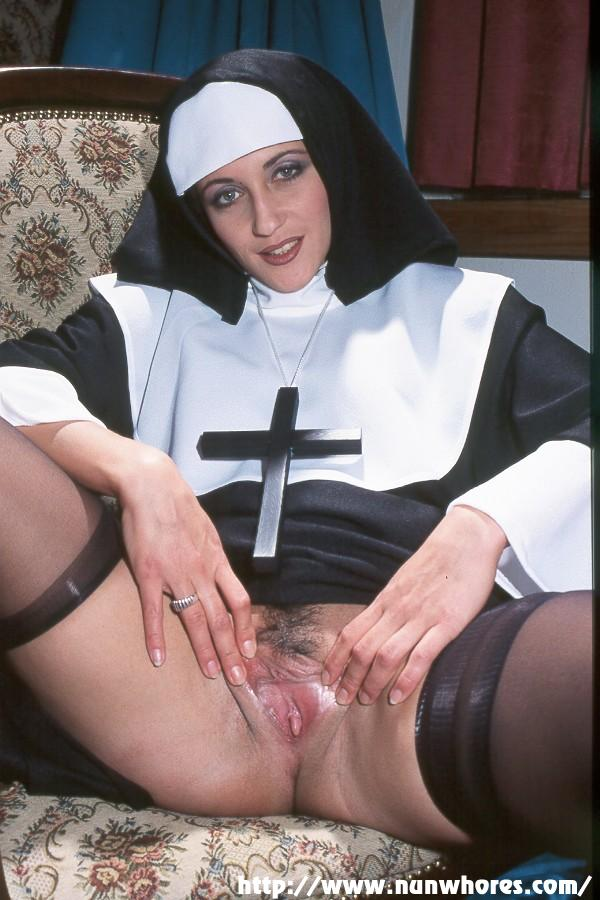 Consider, that Free nun pussy pics