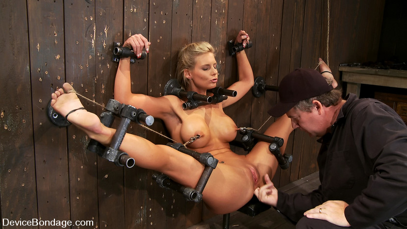 Amazing Bondage Porn With Legal Age Teenager In Love With Coarse Xxx