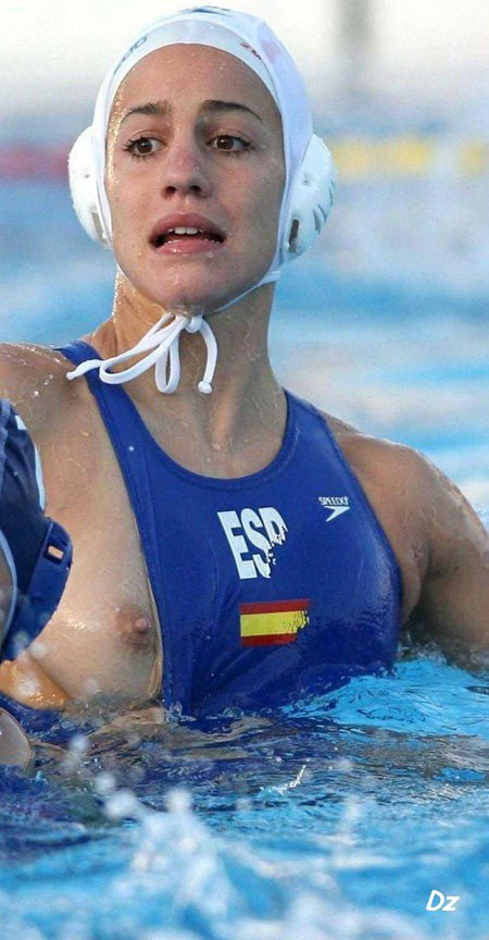 Think, that female sports accidental nude