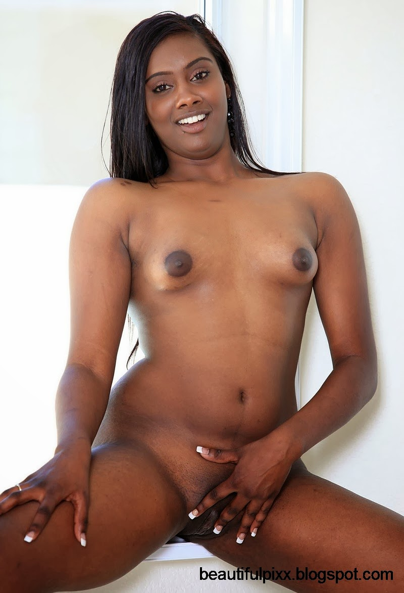 black girl from trance naked
