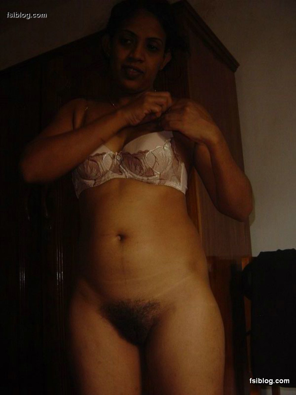 Sexy Naked Hairy Indian Girls Can-2088