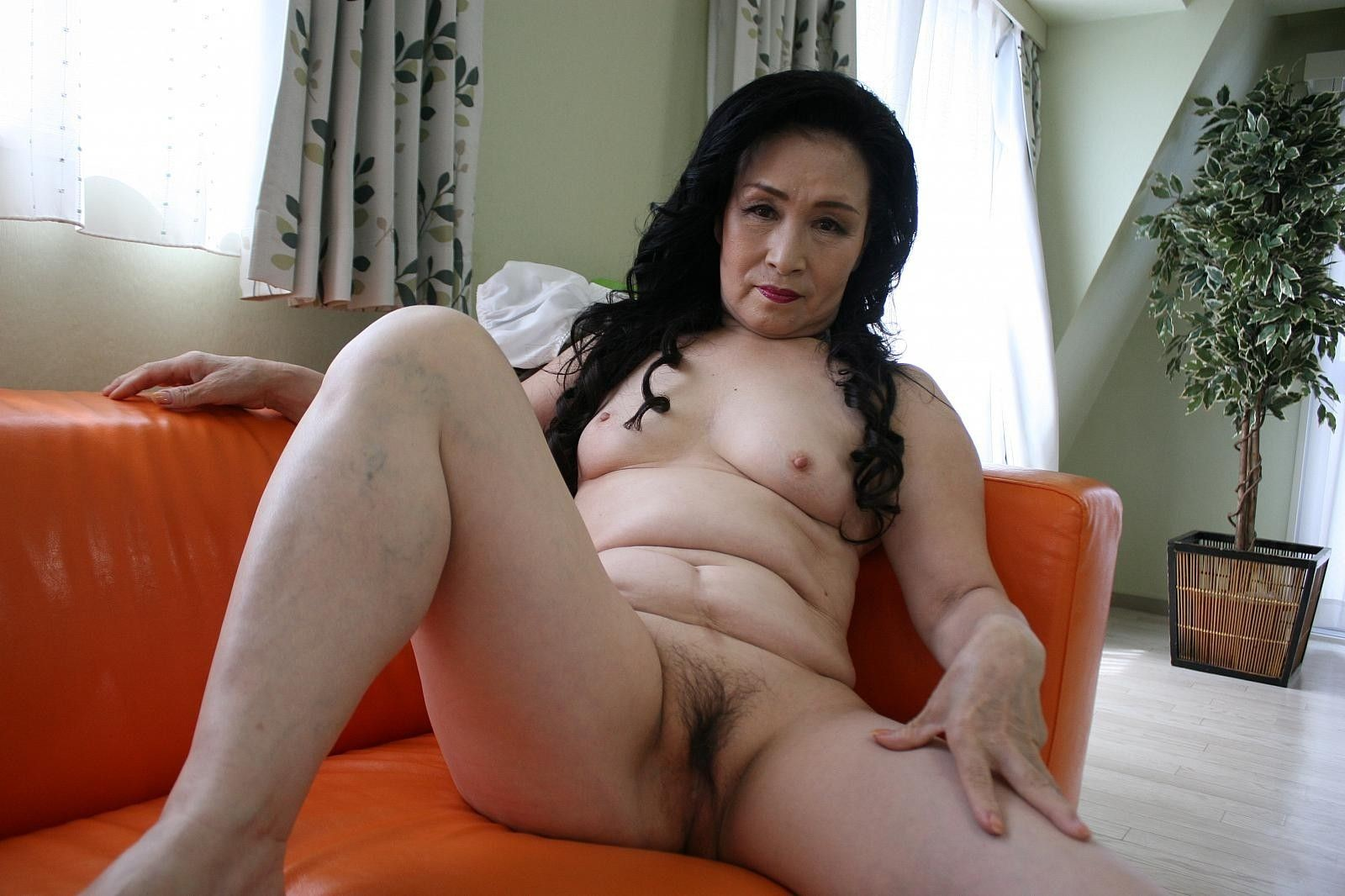 Mom first time anal sex