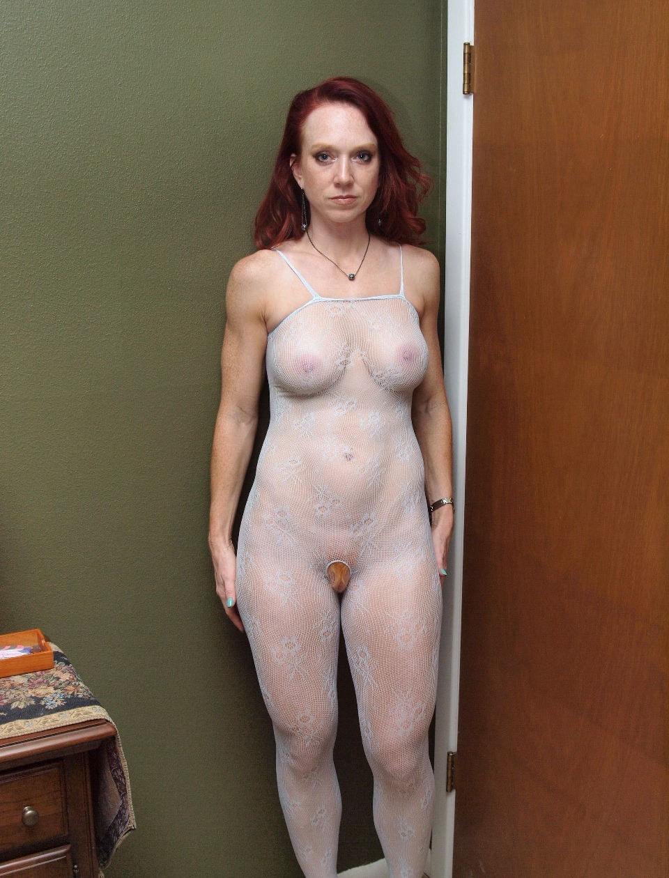 Opinion Nude fit amateur milf discuss