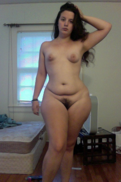 cute mexican girl nude