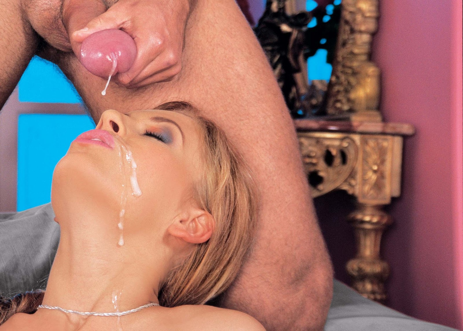 Private Magazine - Got Milk? - The Best Cumshots 3