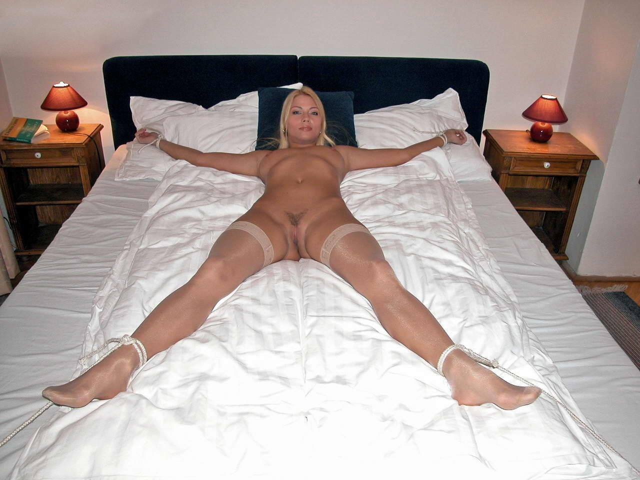 Horny damsels meet a specialist dude that gets them whole again - 2 part 10