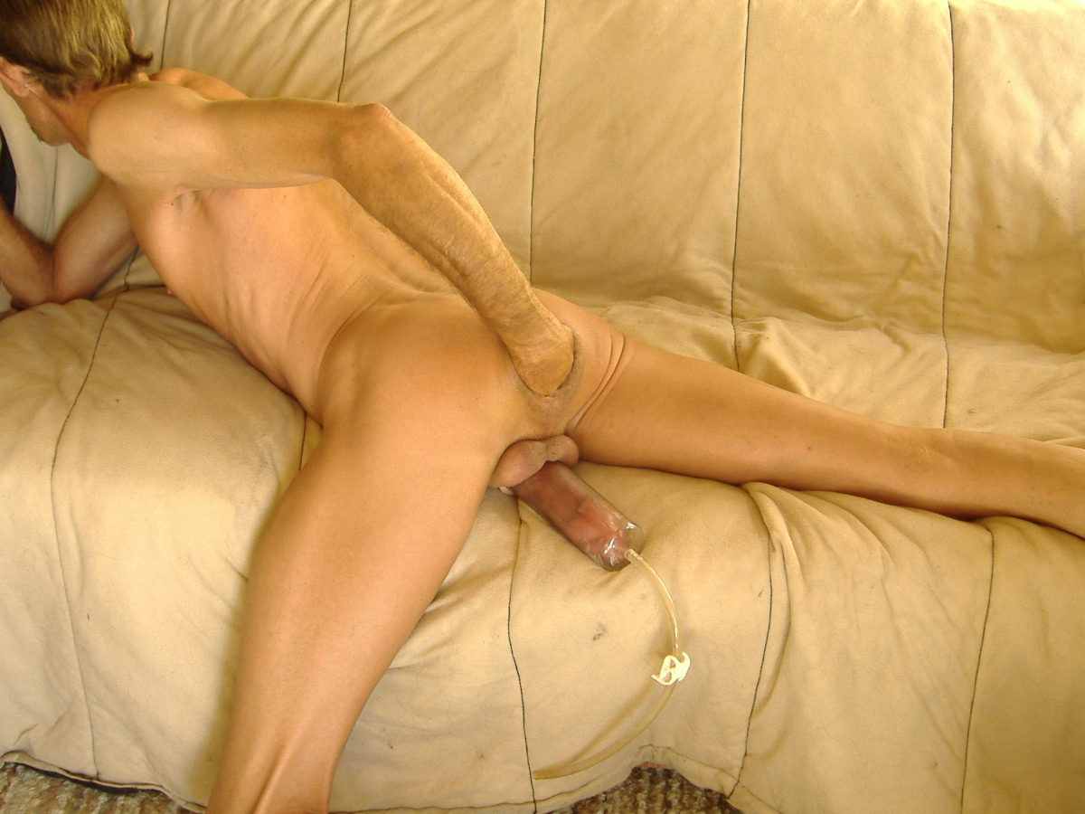 Shaved anal sex images 741
