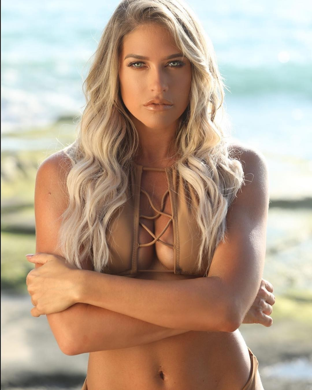 Kelly Kelly - WWE Topless nudes (91 photos)