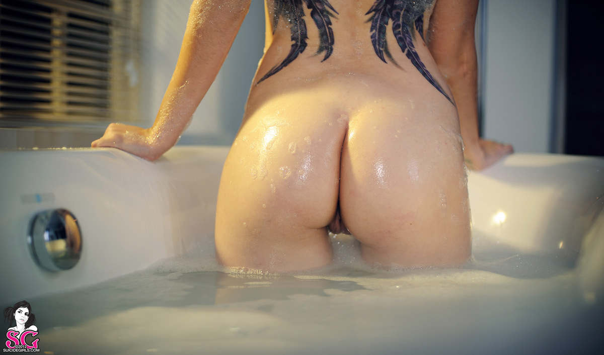 nude ass naked girls Suicide