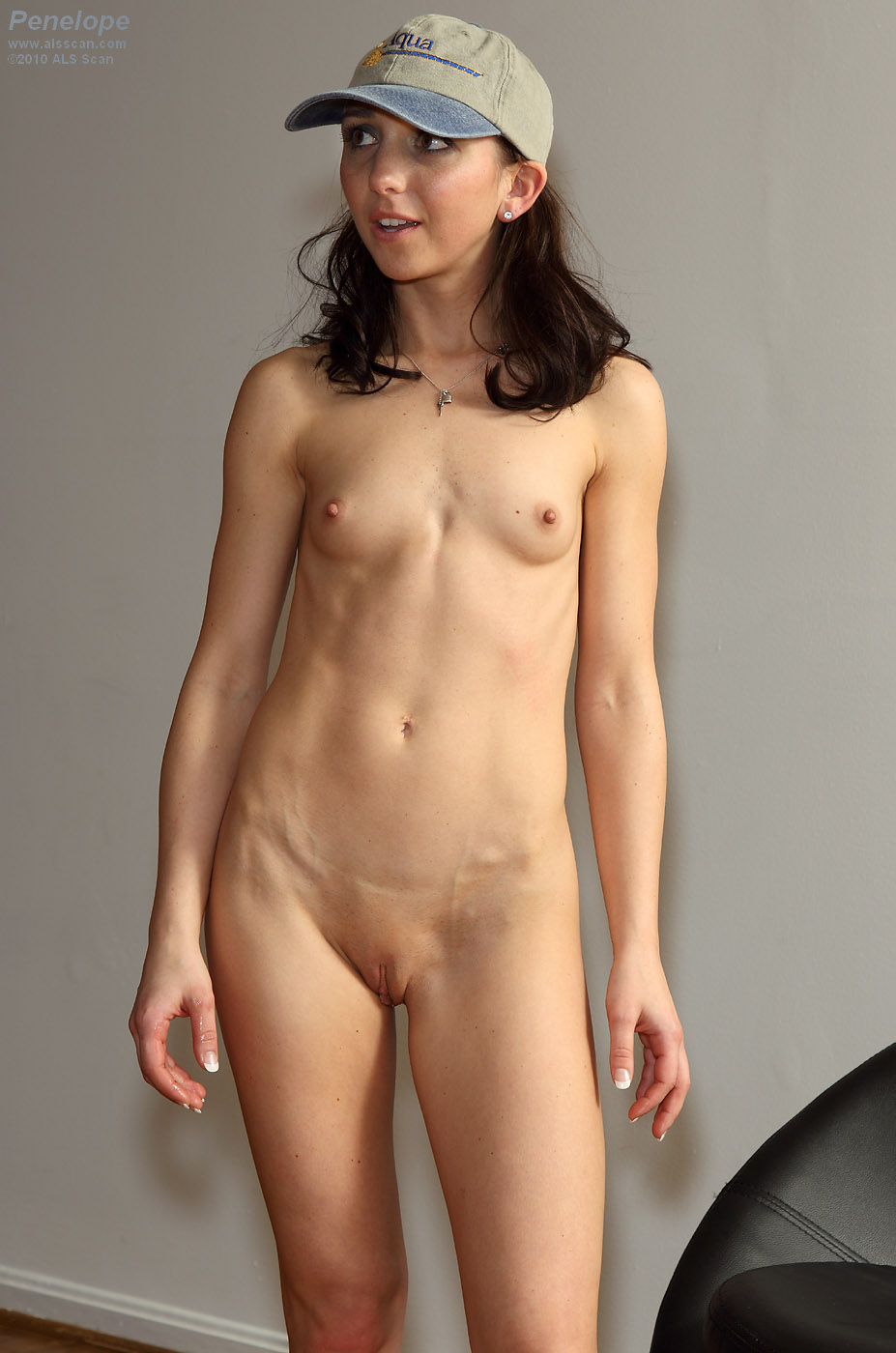 Can Full frontal girls naked