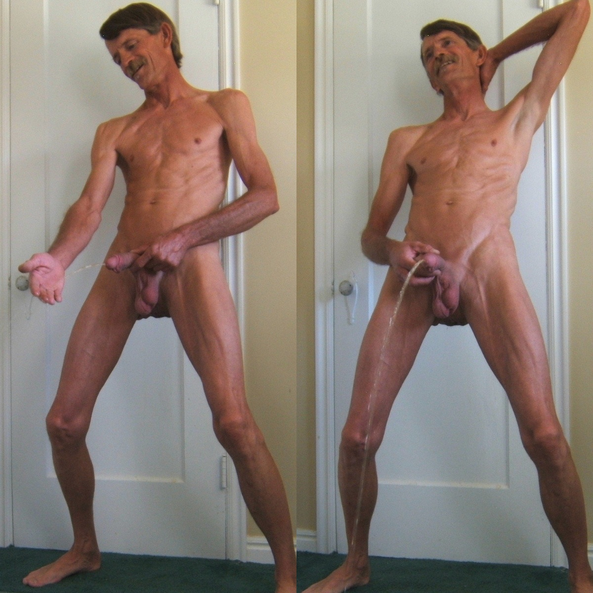 Before after shaved penis pictures pic 112