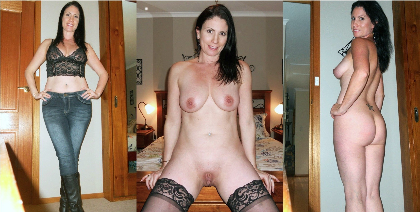 Candidates sexy wife — 13