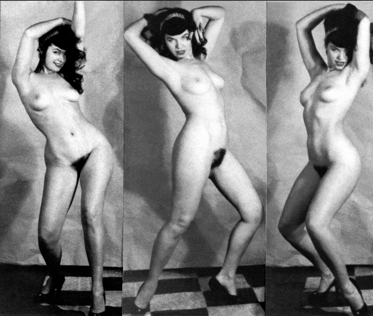 Filmes Rocco betty page hardcore the daughters