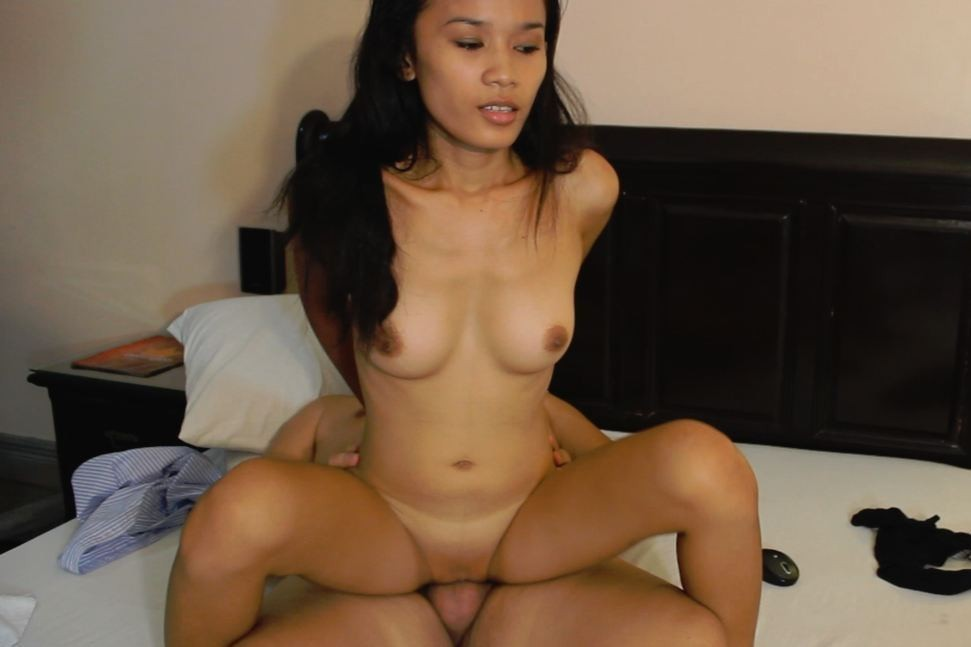Beautiful Pinay Model Nude Webcam Masturbation Scandal