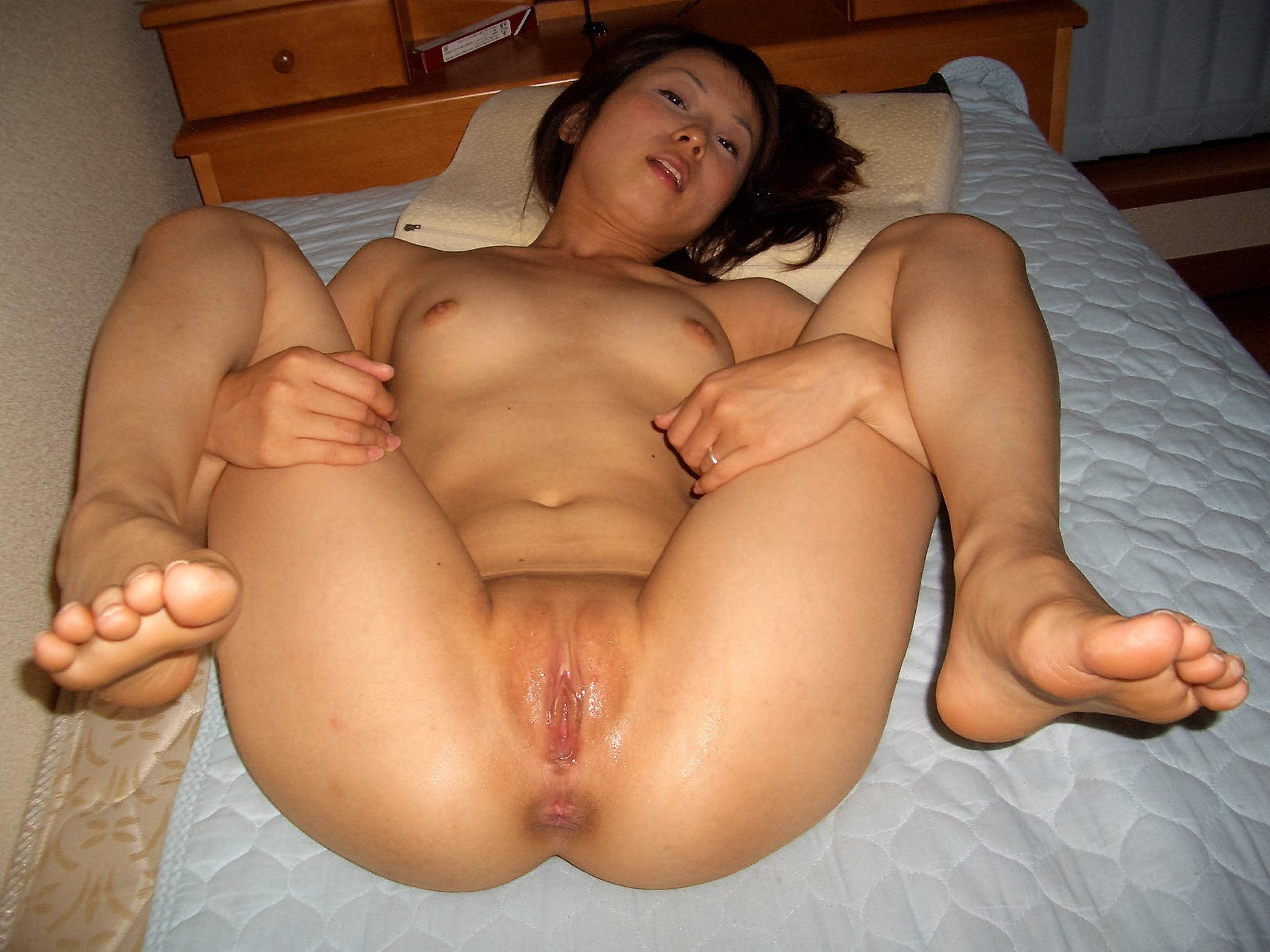 amateur spreading Amazing
