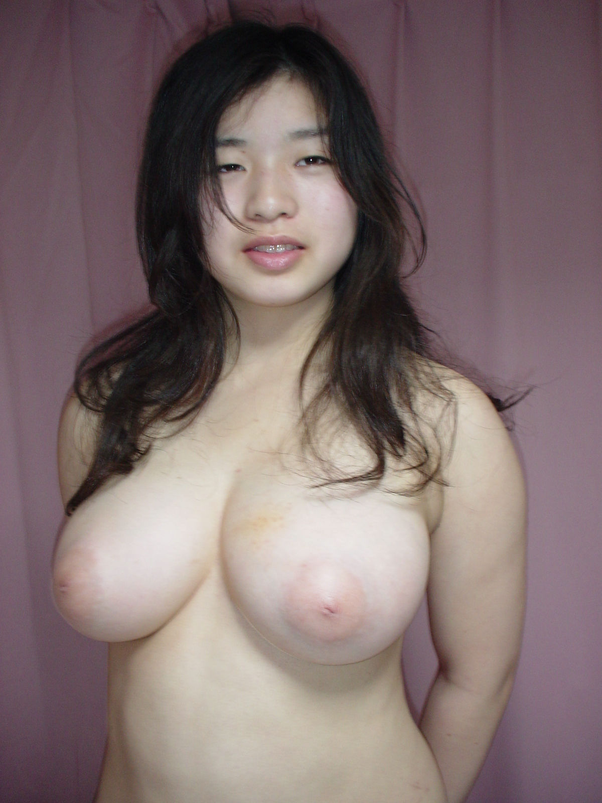 Chubby Nude Japanese Girls