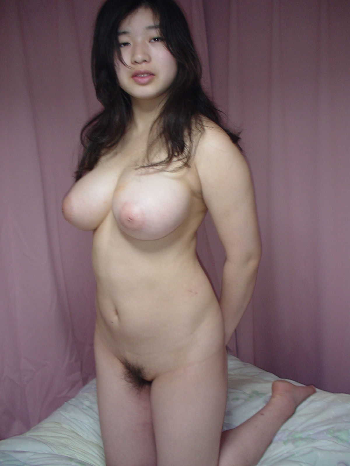 With chubby asian girls nude star...looks lot