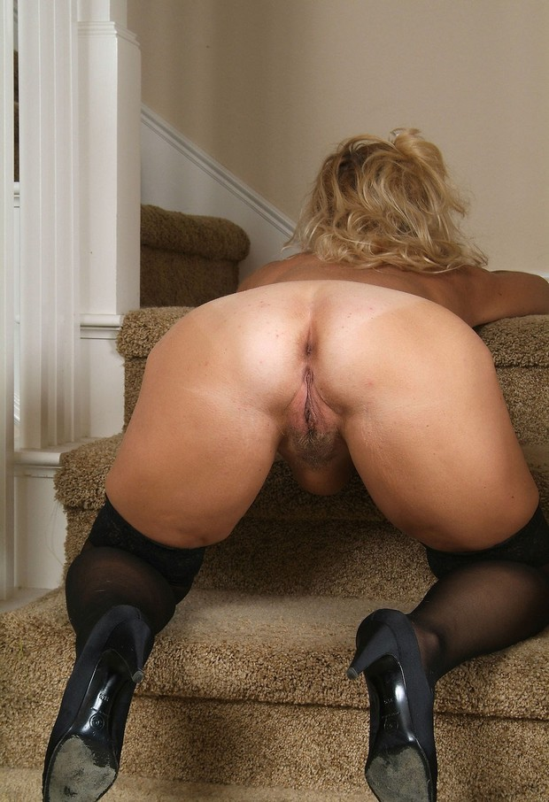 Milf asshole gallery