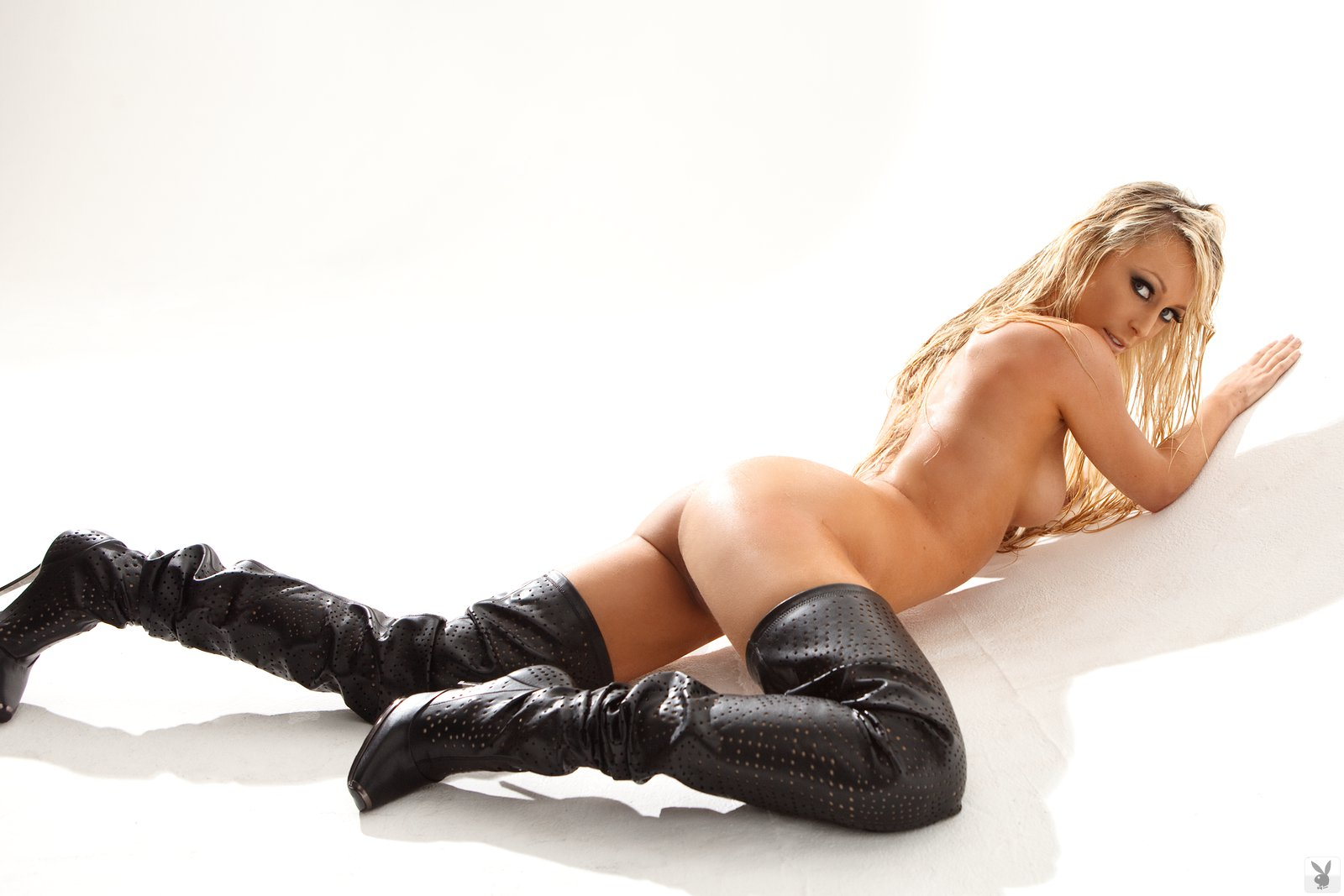 Nude brittany barbour