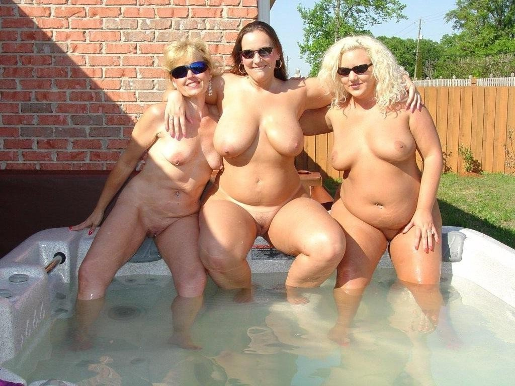 Bbw Mature Amateur Group - BBW lover