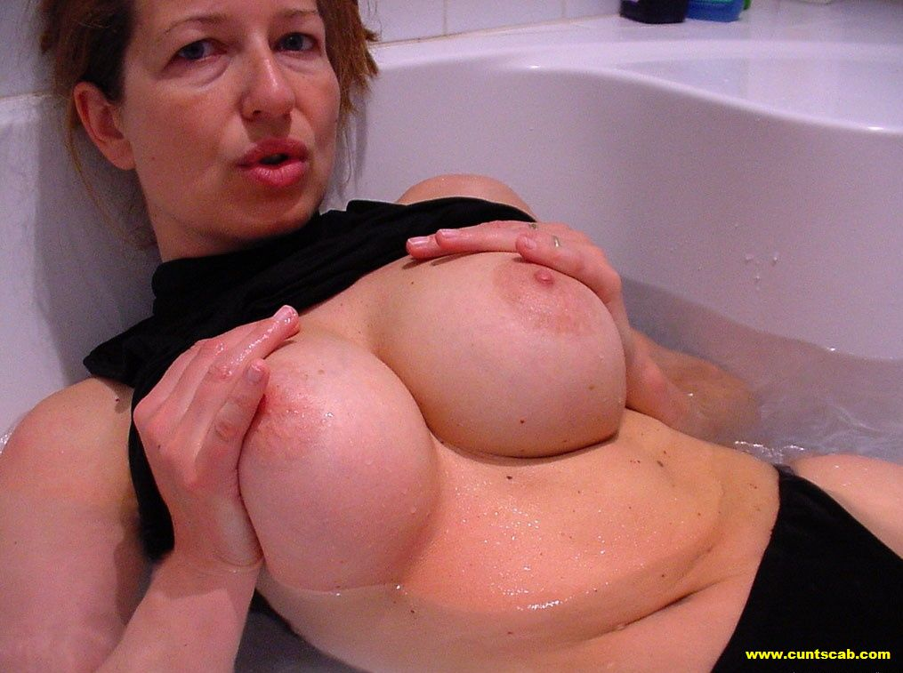 Great tits milf mature