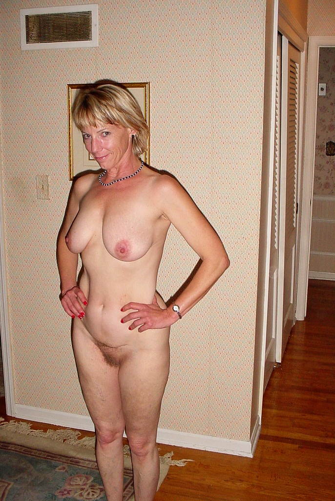 Wife your wife nude