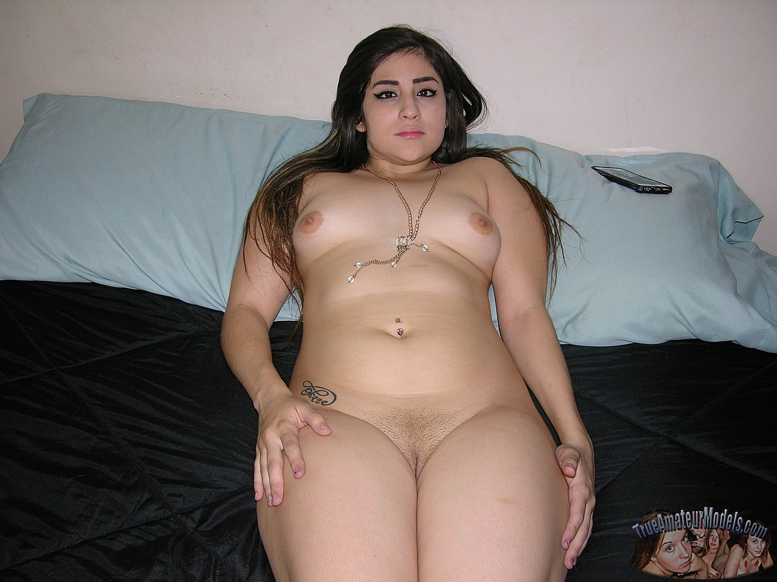 Amateur Homemade Porn Underground Modeling Shoot