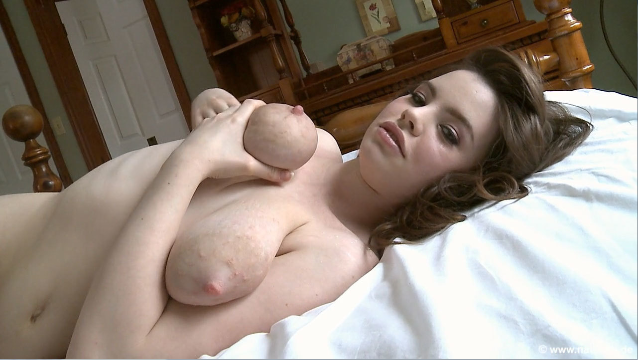 Wife all fours nude