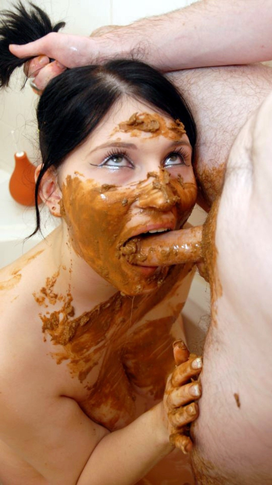 Watch cumshot on shit face porn and sex pics