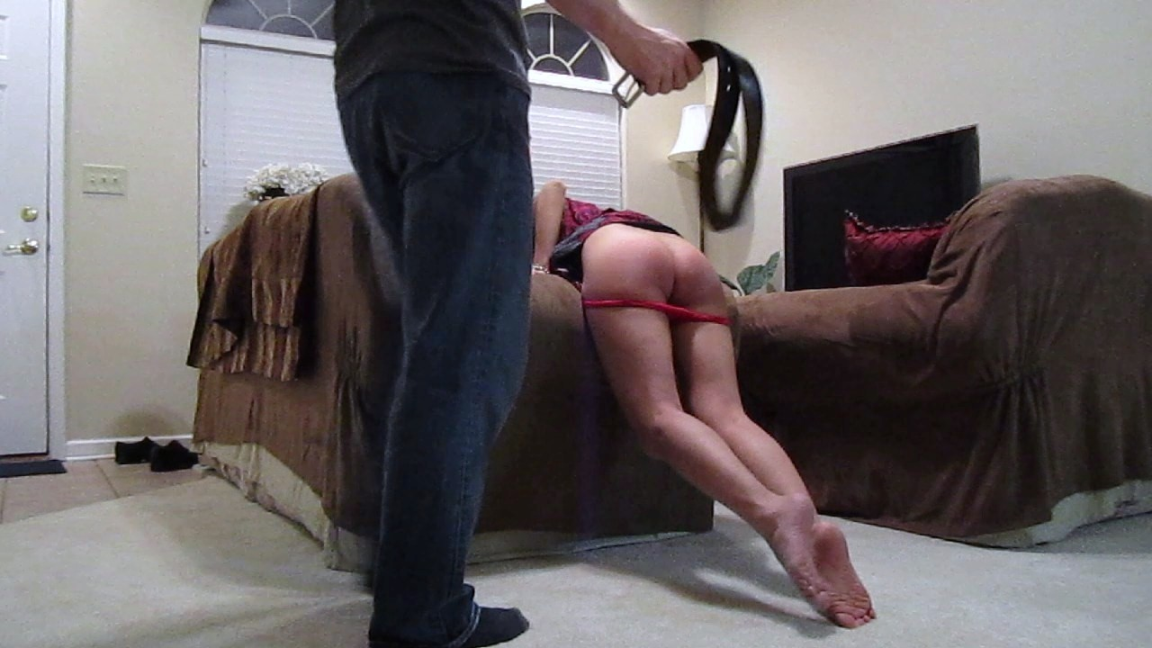 spank-wife-with-belt-retard-girl-blowjob