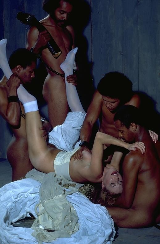 Remarkable, retro interracial slave sex movies