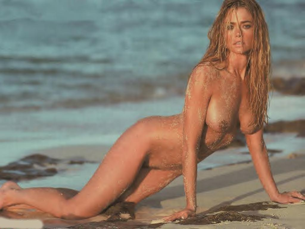 Denise richards sex pics, how to get your girl into anal