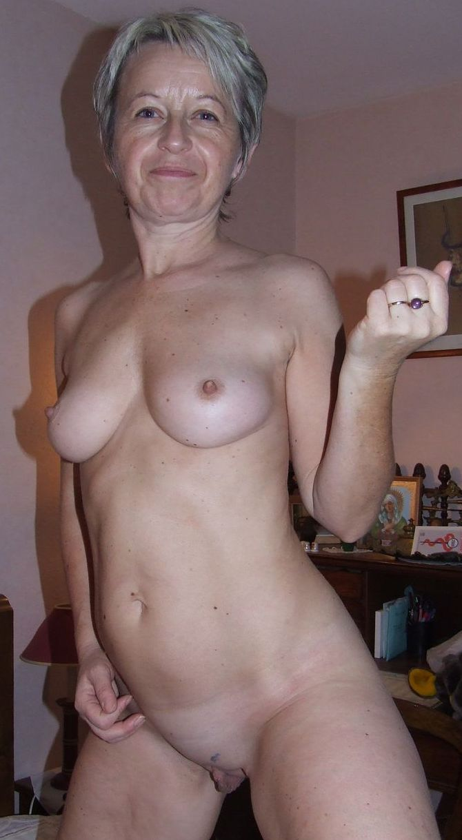 sluts and sex granny Ugly old