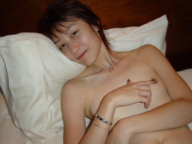 Bobo chan nude pictures good question