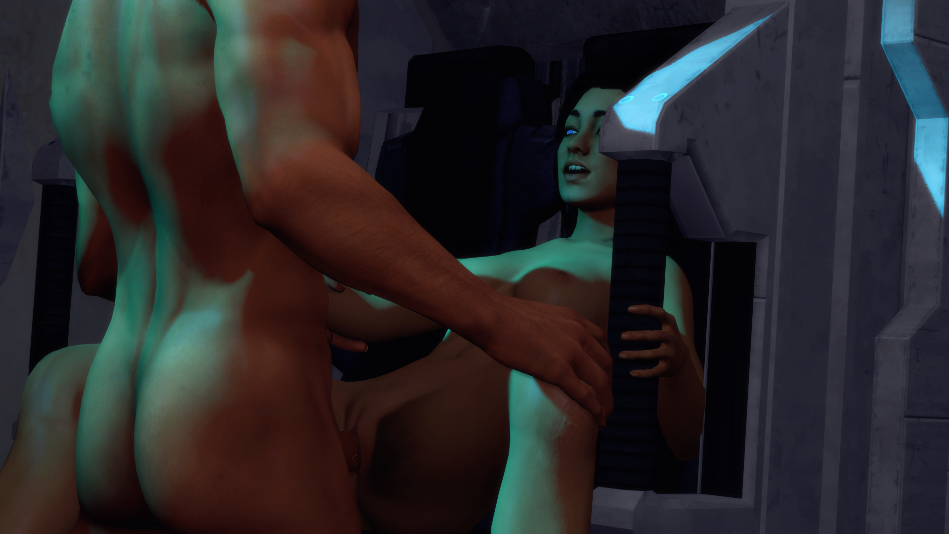 Mass effect 3d sex videos nackt clip