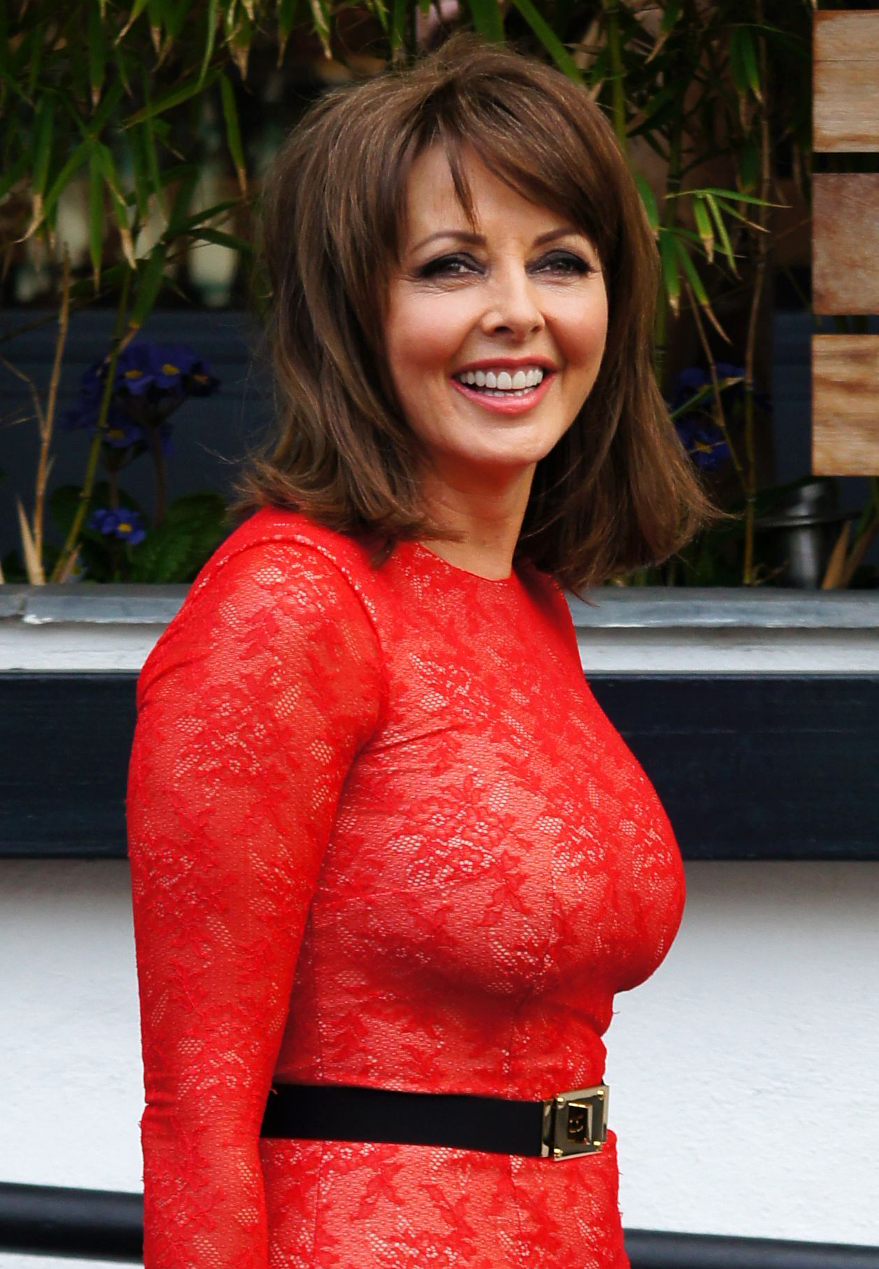 XXX Carol Vorderman naked (68 foto and video), Sexy, Cleavage, Instagram, in bikini 2018