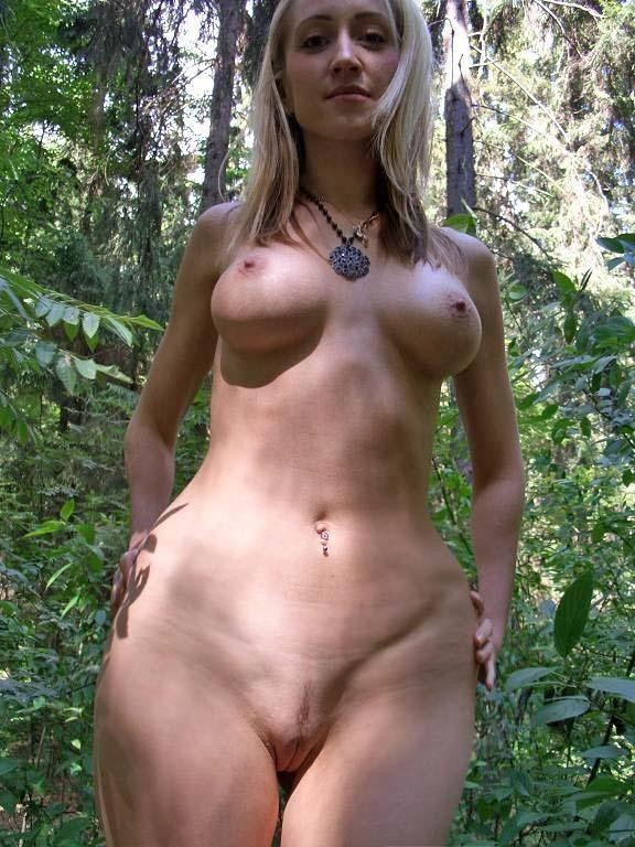 Pear shaped wife nude