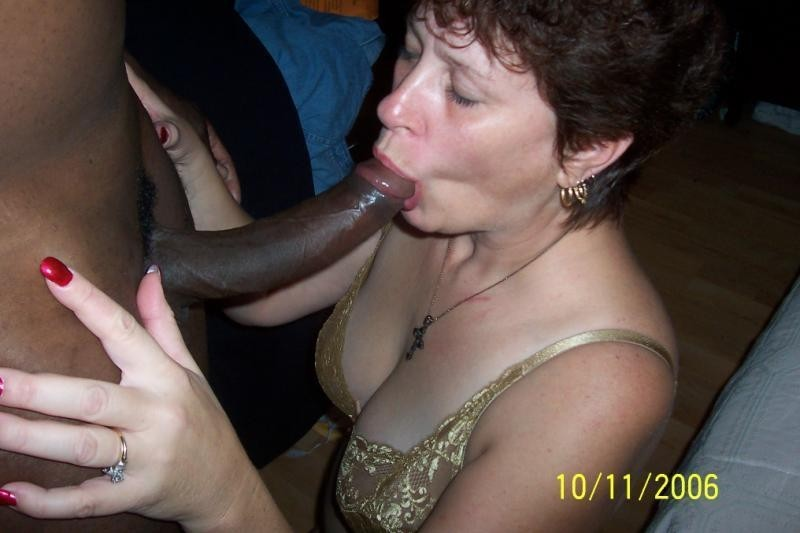 Black Teen Rides White Dick