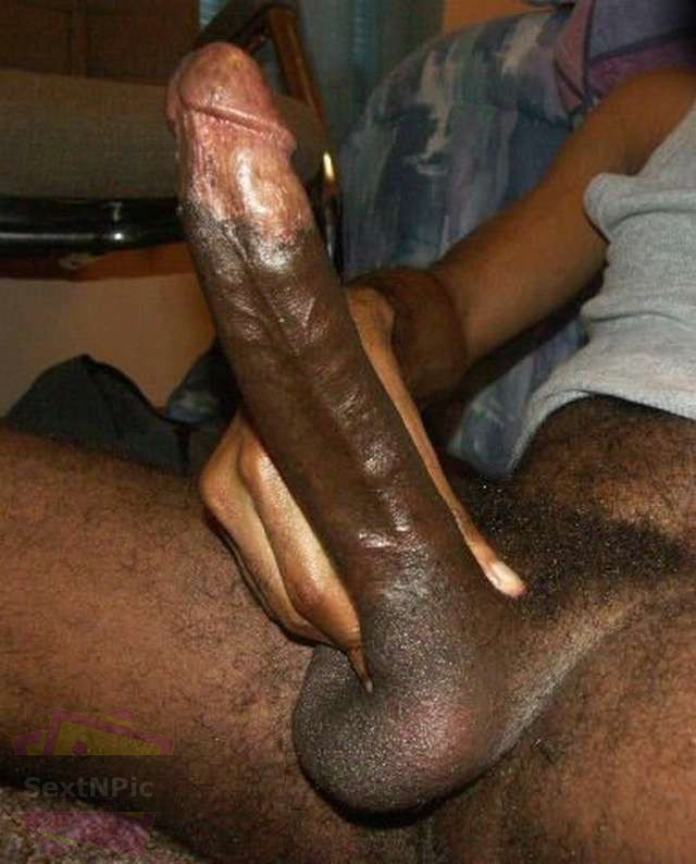 Just huge dicks